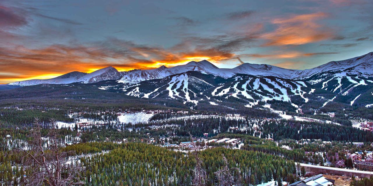 10 Best Ski Resorts On The West Coast Family Vacation Critic