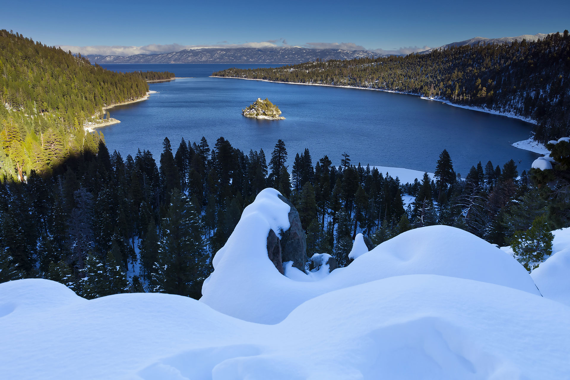 10 Lake Tahoe Ski Resorts for Families  Family Vacation