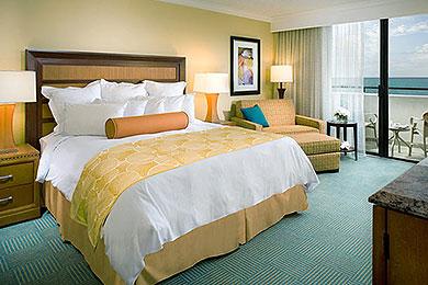 Fort Lauderdale Marriott Harbor Beach Resort Spa 3409 Reviews 1