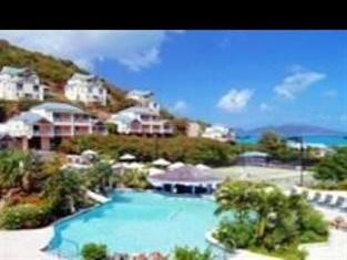 Long Bay Beach Resort Villas Tortola
