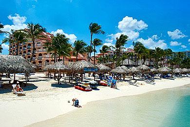 Playa Linda Beach Resort 1410 Reviews 1