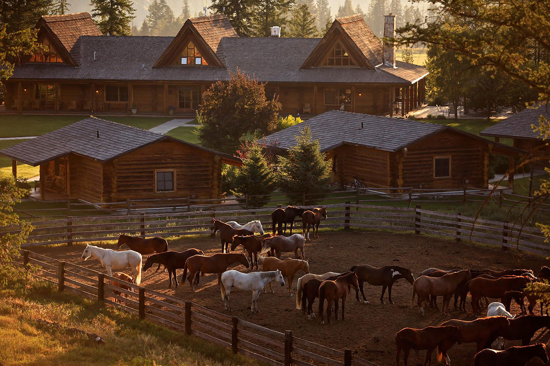Three Bars Ranch; Courtesy of Three Bars Ranch