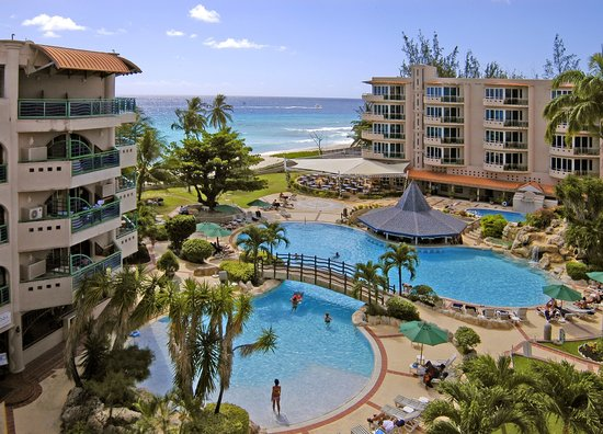 Accra Beach Hotel Resort Christ Church 2018 Review Ratings Family Vacation Critic