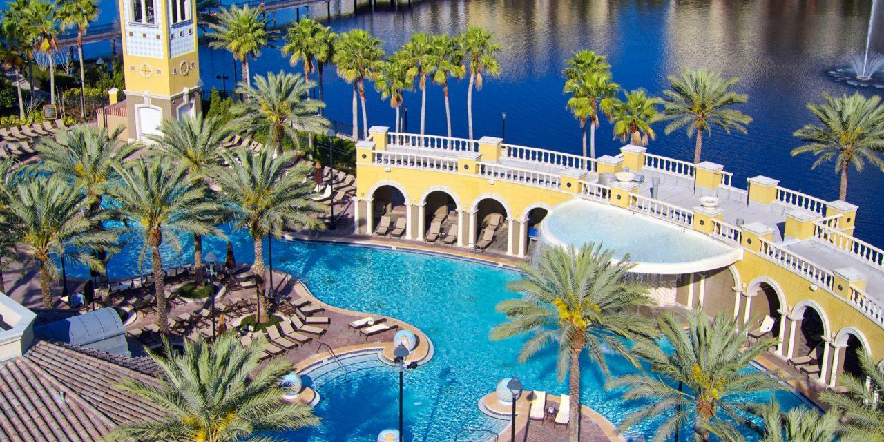 Hilton Grand Vacations Club On