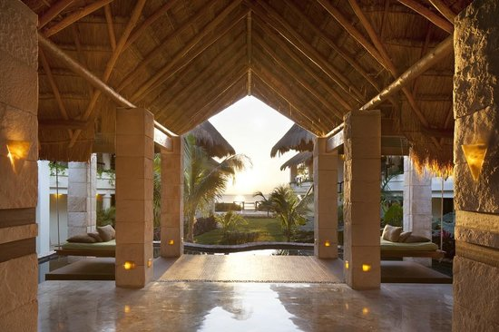 Azul Beach Resort Riviera Maya Puerto Morelos 2018 Review Ratings Family Vacation Critic