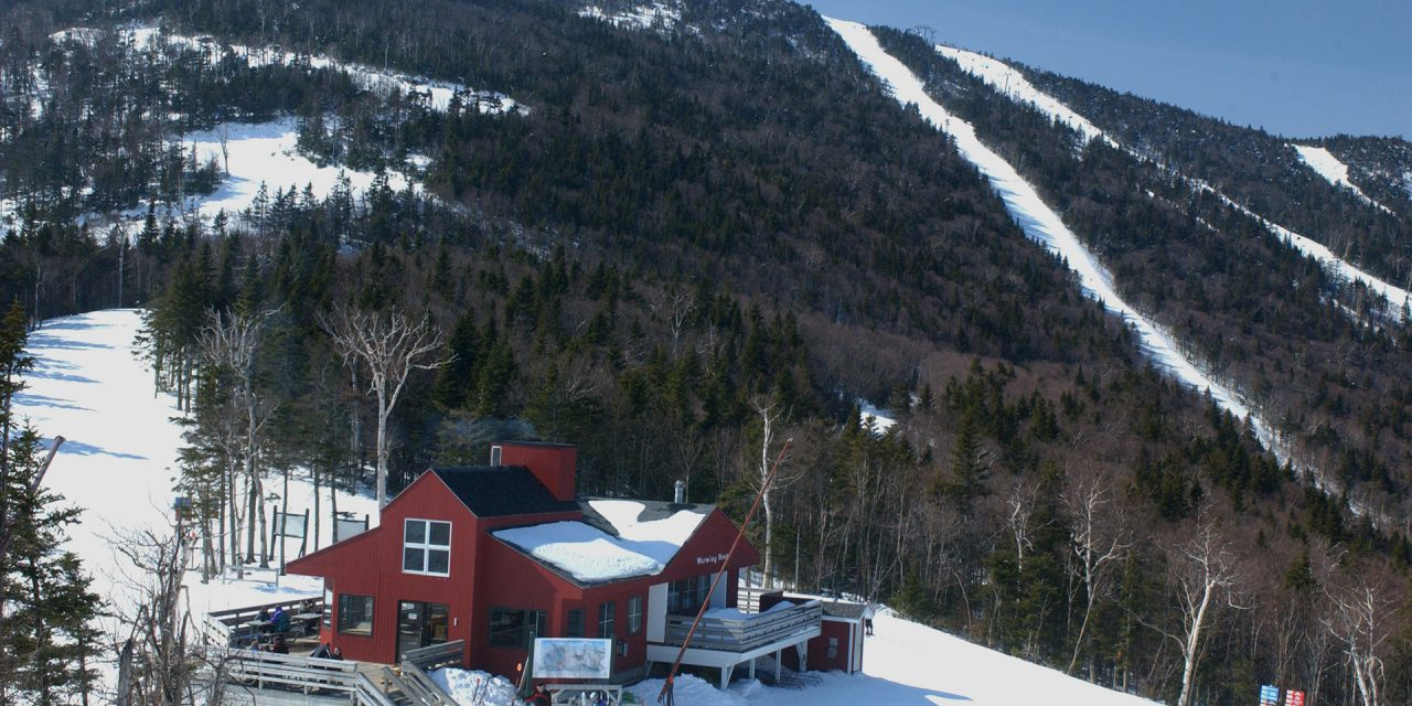 11 Best Vermont Ski Resorts For Families Family Vacation