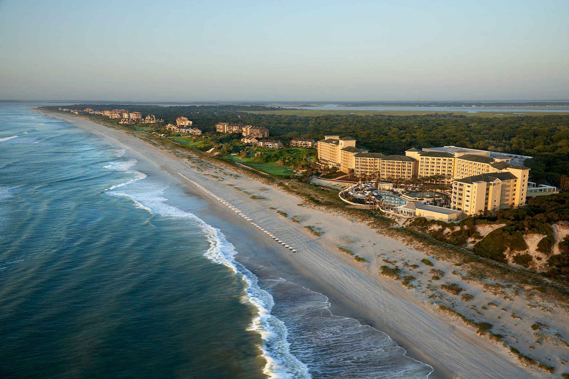Omni Amelia Island Plantation Resort; Courtesy of Omni Amelia Island Plantation Resort