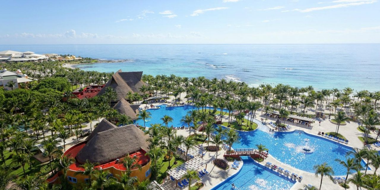 Barcelo Maya Tropical Puerto Aventuras 2018 Review Ratings Family Vacation Critic