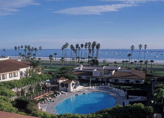 The Fess Parker A Doubletree By Hilton Resort Santa Barbara Ca What To Know Before You Bring Your Family
