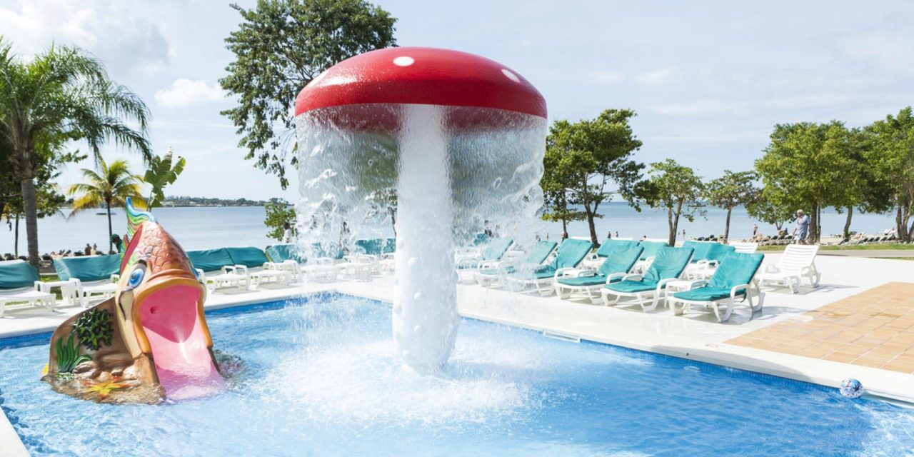 Clubhotel Riu Negril 2018 Review Ratings Family Vacation Critic