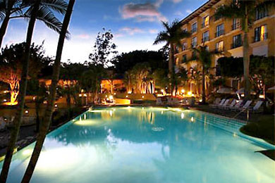 Costa Rica Marriott Hotel San Jose 2018 Review Ratings Family Vacation Critic