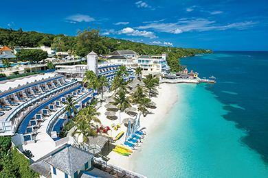 Beaches Ocho Rios Resort Golf Club