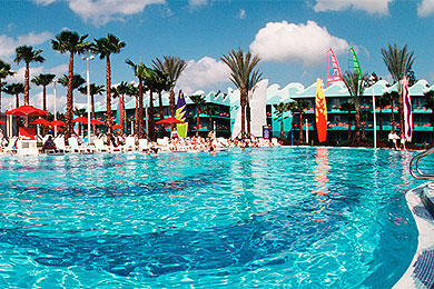 2a78b628ee88 Disney s All-Star Sports Resort. 5261 Reviews. 1