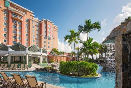 The hotel san juan and casino puerto rico warm springs casino