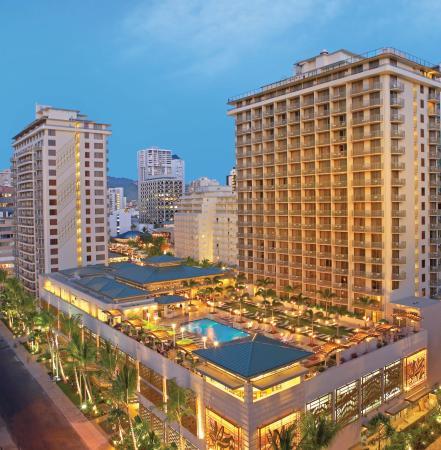 Embassy Suites By Hilton Waikiki Beach Walk Honolulu Hi 2019
