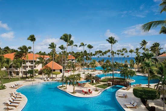 Dreams Palm Beach Punta Cana 2018 Review Ratings Family Vacation Critic