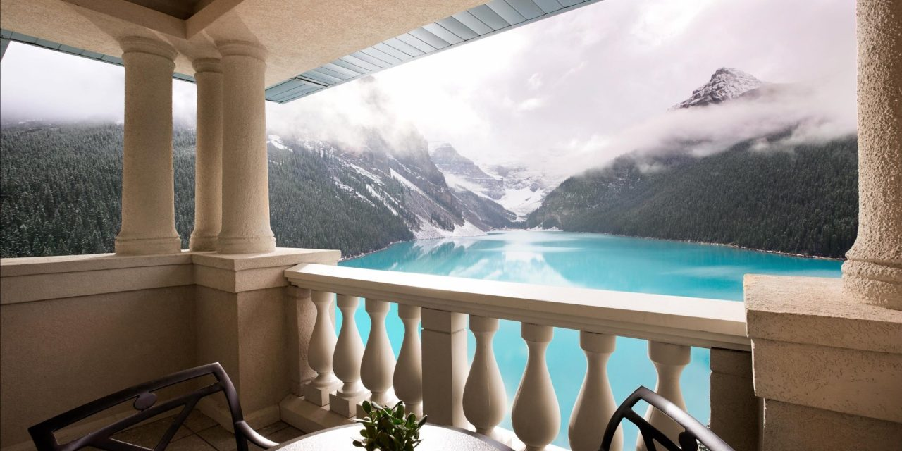 Fairmont Chateau Lake Louise Lake Louise What To Know Before