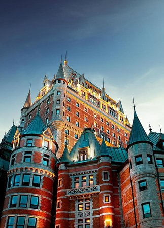The 22 Best Quebec City, Canada Family Hotels & Kid Friendly