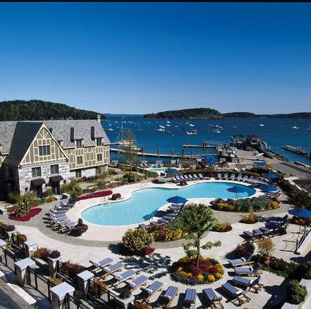 Bar Harbor Maine Hotels >> Harborside Hotel Marina Bar Harbor Me 2019 Review Ratings