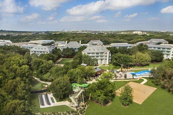 Hyatt Regency Hill Country Resort & Spa (San Antonio, TX