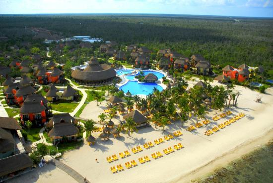 Iberostar Cozumel 2018 Review Ratings Family Vacation Critic