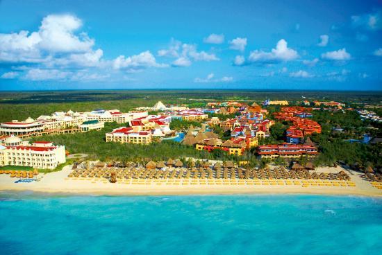 Iberostar Paraiso Lindo Playa Del Carmen 2018 Review Ratings Family Vacation Critic