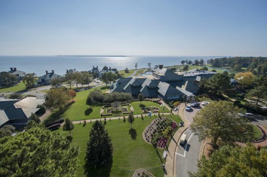Kingsmill resort spa williamsburg va 2019 review - Williamsburg va hotels near busch gardens ...