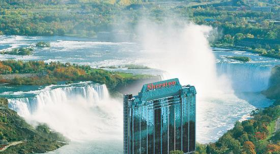 Sheraton On The Falls Niagara Ontario 2018 Review Ratings Family Vacation Critic