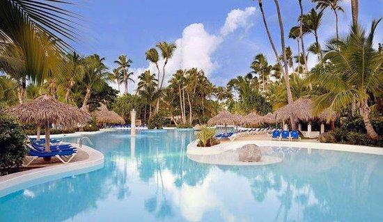 Melia Tropical Punta Cana Reviews