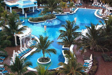 Clubhotel Riu Ocho Rios Ochos Rios 2019 Review Ratings Family