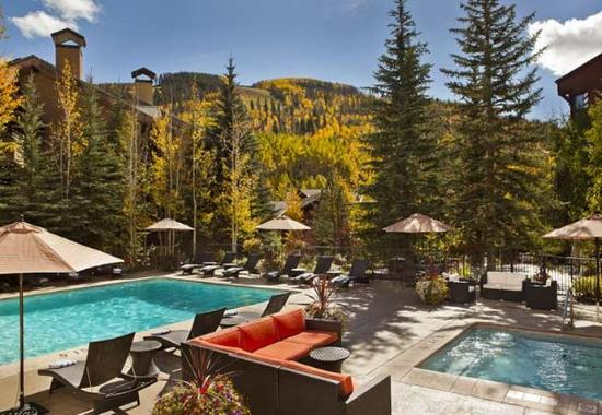 Vail Marriott Mountain Resort Vail Co 2019 Review Ratings