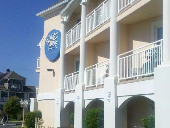 The White Sands Oceanfront Resort Spa Point Pleasant Beach Nj 2018 Review Ratings Family Vacation Critic