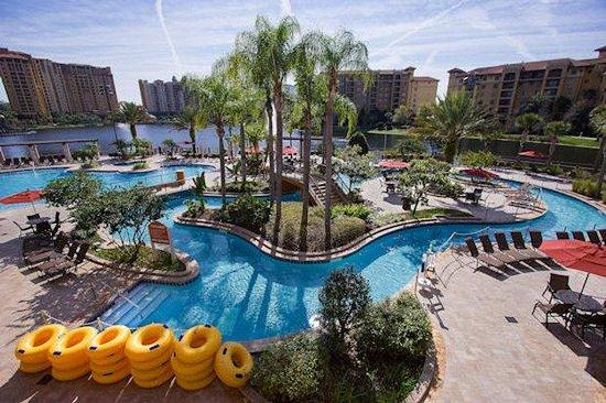 Wyndham Bonnet Creek Resort Orlando Fl 2019 Review