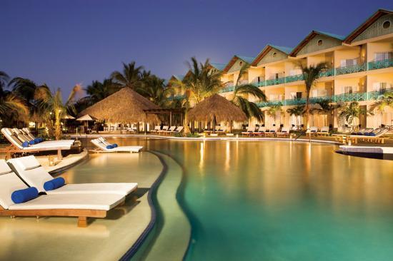 Dreams La Romana Resort Spa Bayahibe 2018 Review Ratings Family Vacation Critic