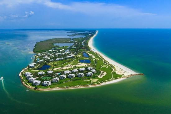Sanibel Island Resorts: South Seas Island Resort (Captiva Island, FL) 2019 Review