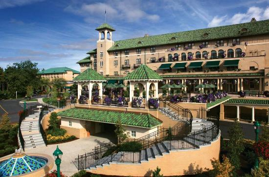Hotel Hershey Pa 2018 Review Ratings Family Vacation Critic
