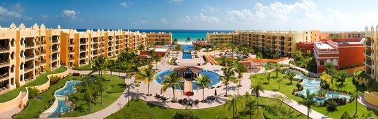 The Royal Haciendas Resort Playa Del Carmen What To