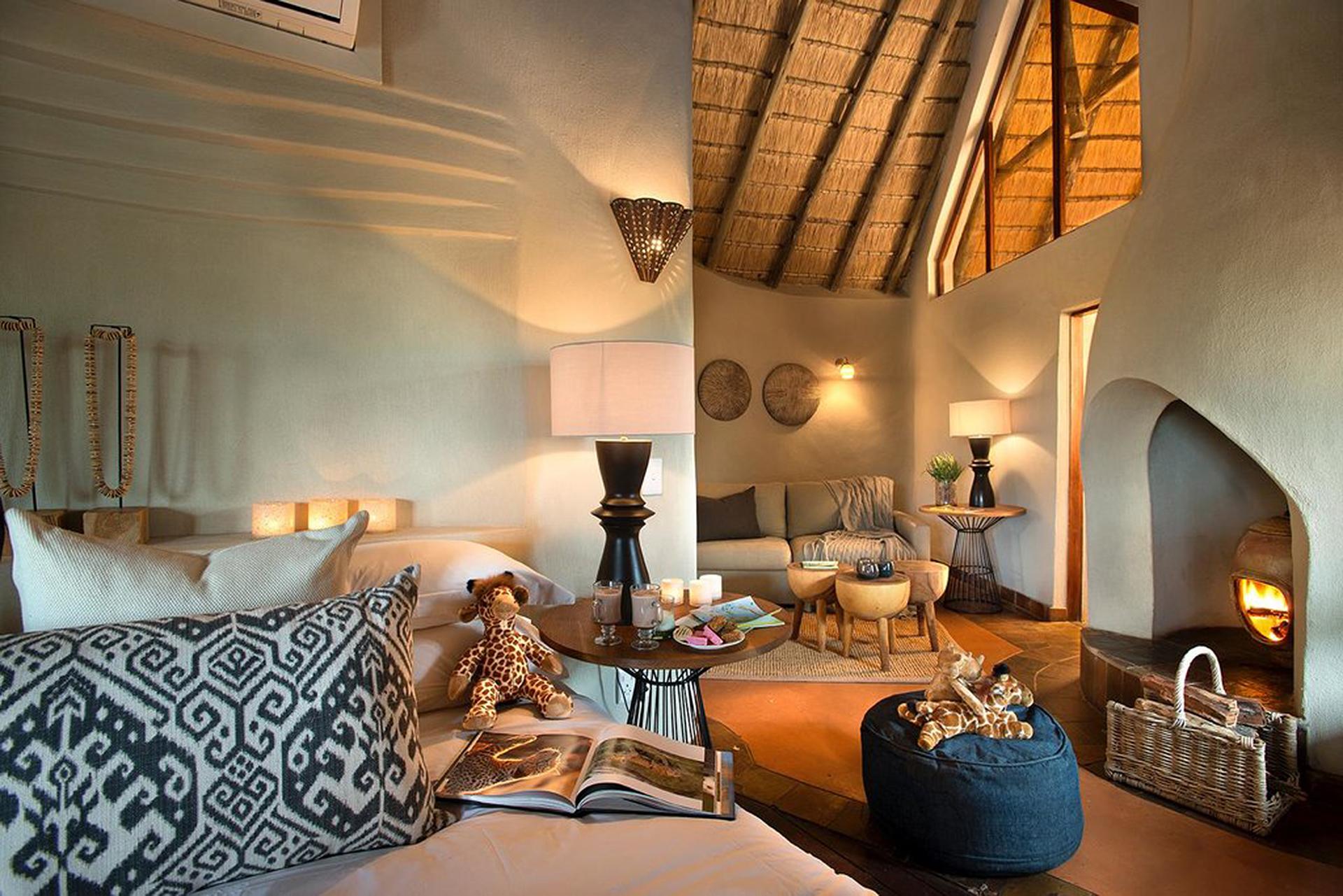 Photo Courtesy of Madikwe Safari Lodge