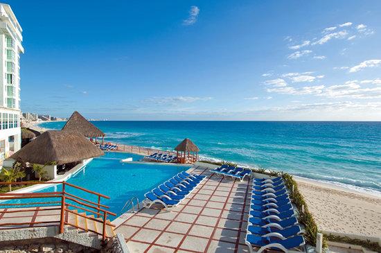 Hotel Hotetur Beach Paradise 552 Reviews 1