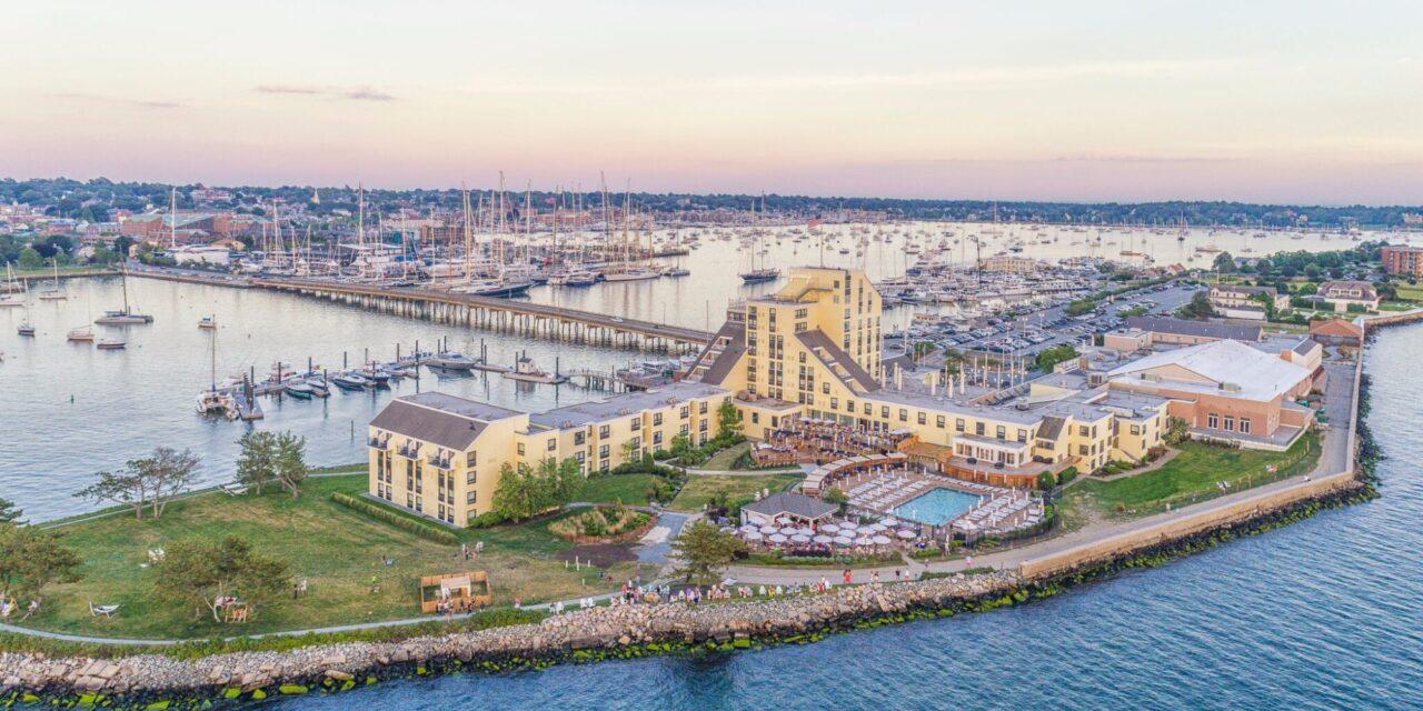 Gurney's Newport Resort; Courtesy of Gurney's Newport Resort