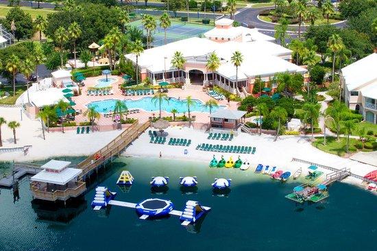 Summer Bay Resort Orlando Map Summer Bay Resort (Clermont, FL) 2019 Review & Ratings | Family