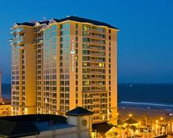 Ocean Beach Club Resort Virginia