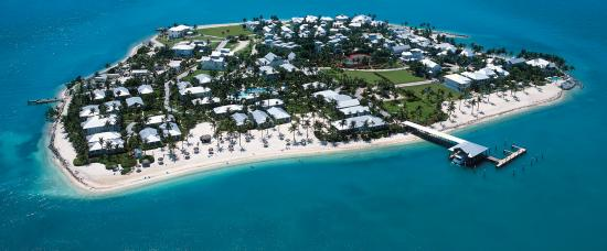 Key West Resorts >> Sunset Key Cottages A Luxury Collection Resort Key West