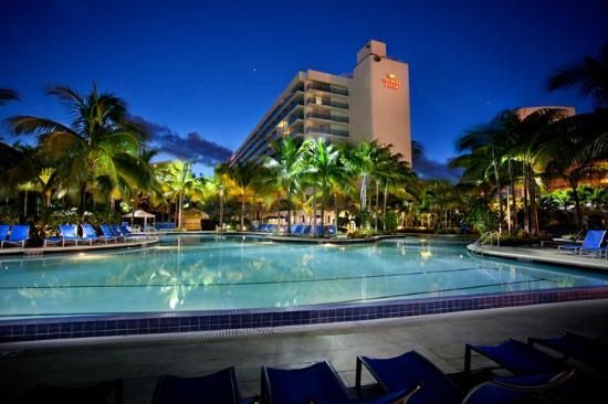Crowne Plaza Hollywood Beach Fl 2018 Review Ratings Family Vacation Critic