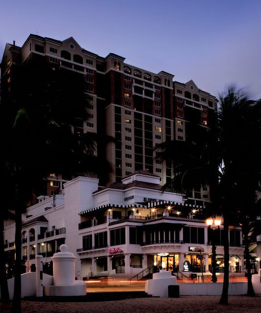 Marriott BeachPlace Towers (Fort Lauderdale, FL): What To