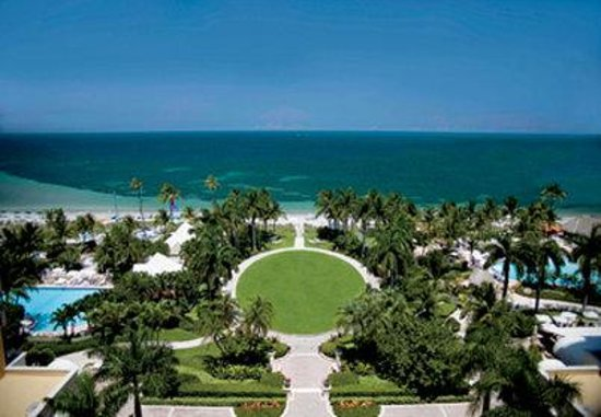 The Ritz Carlton Key Biscayne Fl 2018 Review Ratings Family Vacation Critic