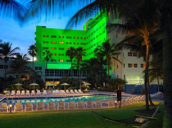 Holiday Inn Miami Beach Oceanfront 2257 Reviews 1