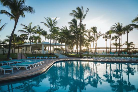 Hotel Riu Florida Beach
