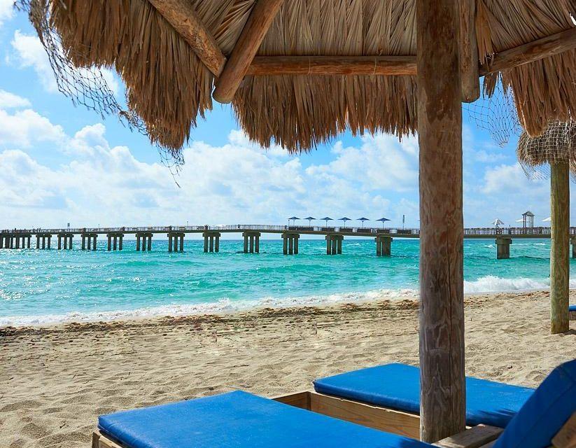 Newport Beachside Hotel And Resort Sunny Isles Beach Fl
