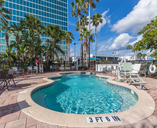 Doubletree Hotel Orlando Orlando Fl 2018 Review Ratings